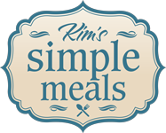 Kim's Simple Meals