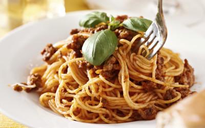 Sausage Crumble Pasta Sauce